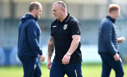 Law continues as Cardiff RFC head coach following renewed alignment at CAP
