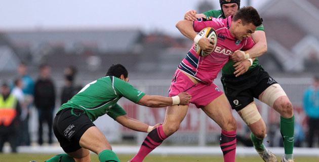 Connacht Rugby 12 Cardiff Blues 26