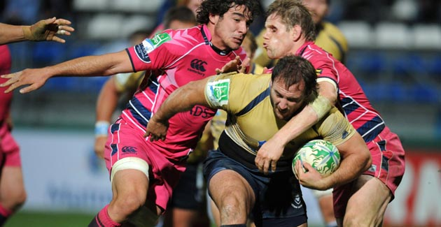Castres Olympique 27 Cardiff Blues 20