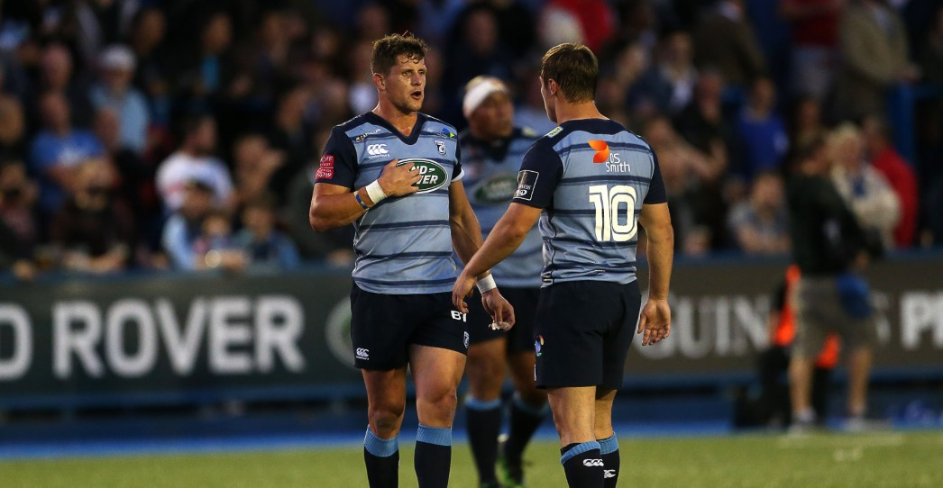 Preview: Cardiff Blues v Dragons