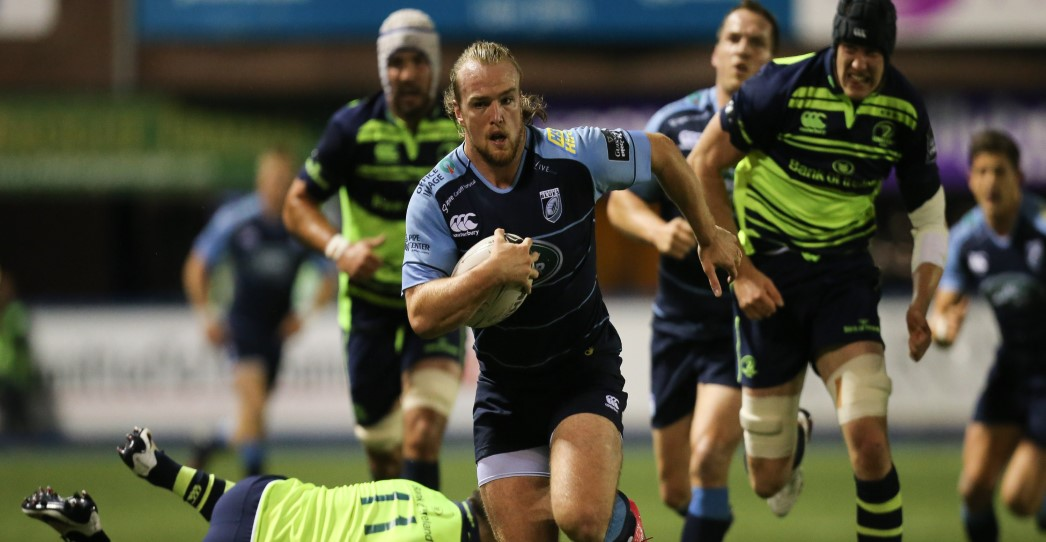 Preview: Leinster Rugby v Cardiff Blues