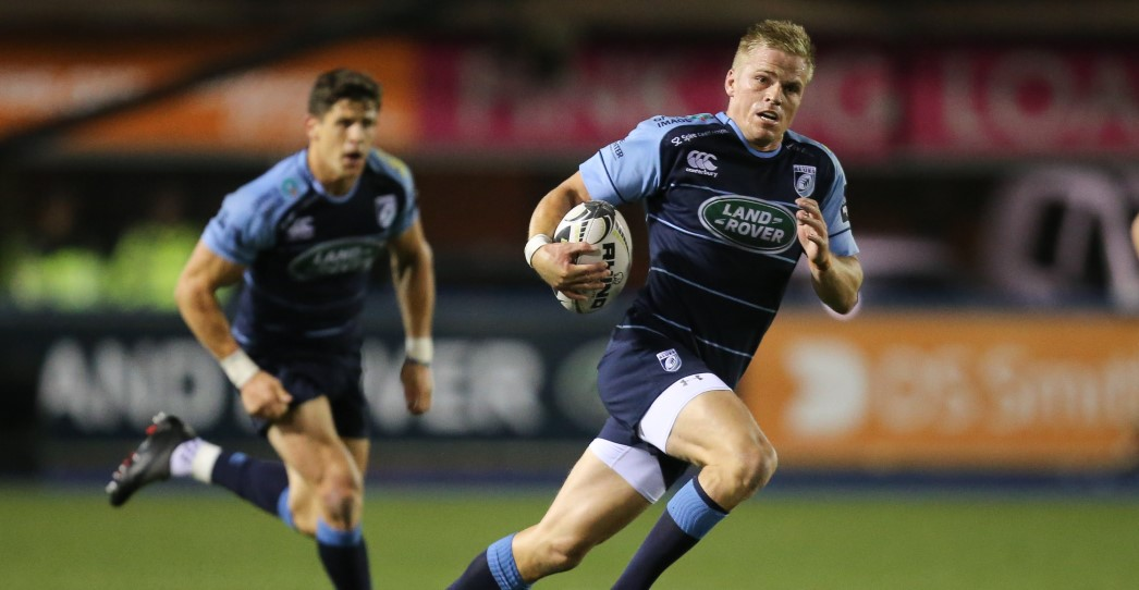 Cardiff Blues 13-16 Leinster Rugby