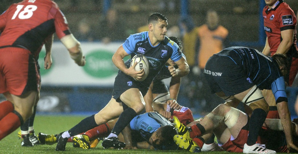 Preview: Cardiff Blues v Worcester Warriors