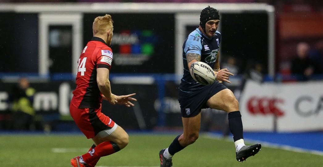 Preview: Edinburgh Rugby v Cardiff Blues
