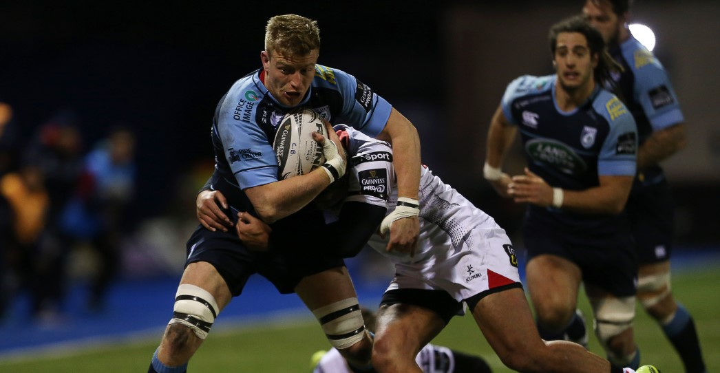 Preview: Bath Rugby v Cardiff Blues