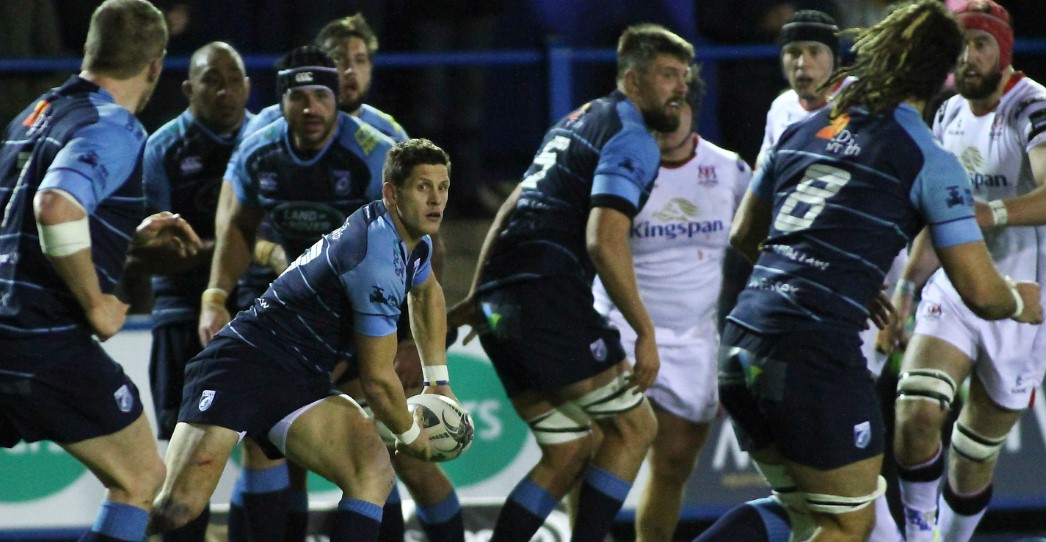Match Preview: Cardiff Blues v Bath Rugby