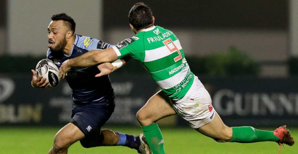 Preview: Cardiff Blues v Benetton Treviso