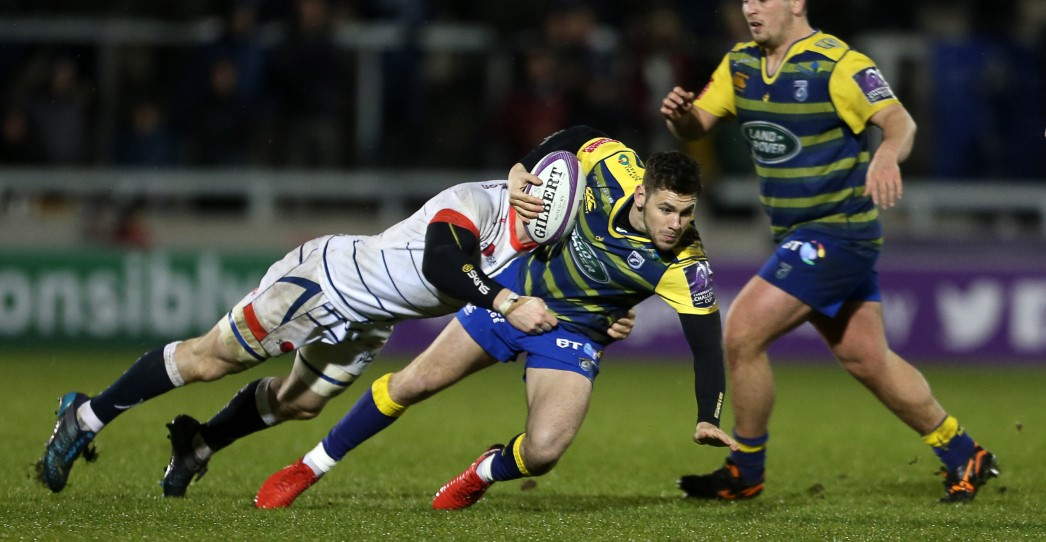 Preview: Cardiff Blues v Sale Sharks
