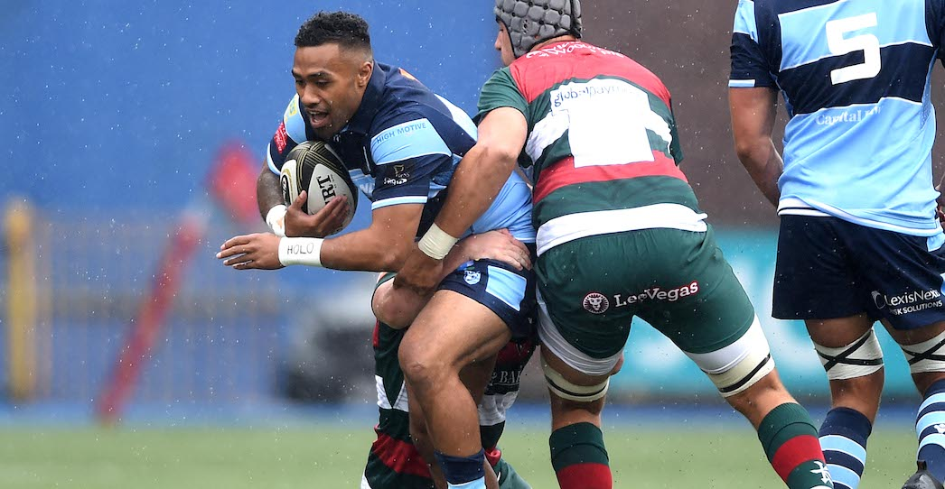 Preview: Cardiff Blues v Leicester Tigers