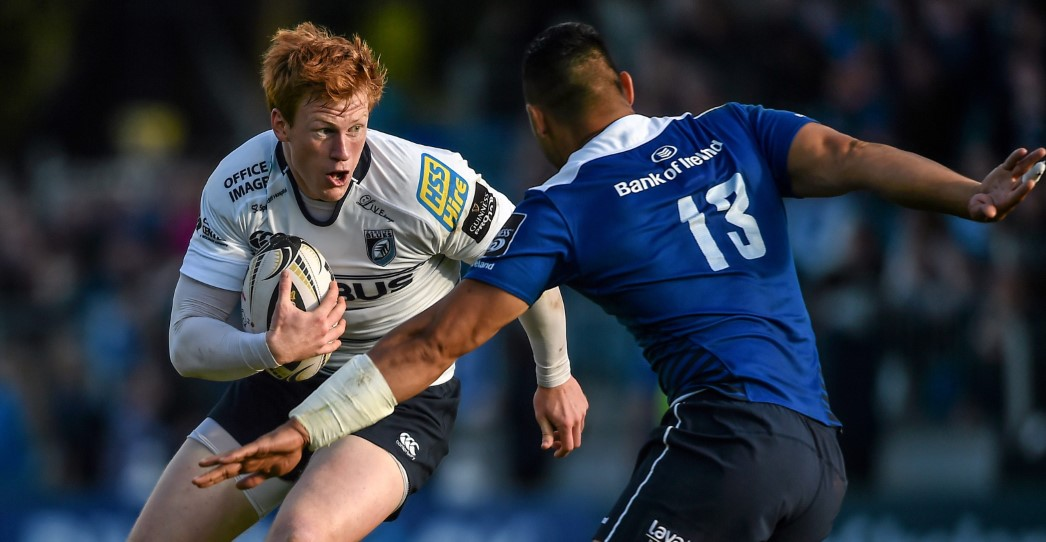 Leinster Rugby 23 Cardiff Blues 15
