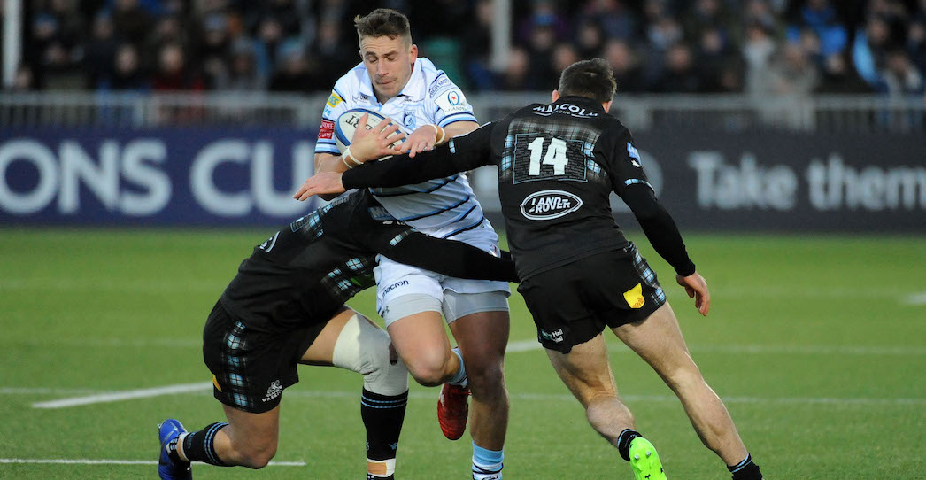 Preview: Glasgow Warriors v Cardiff Blues