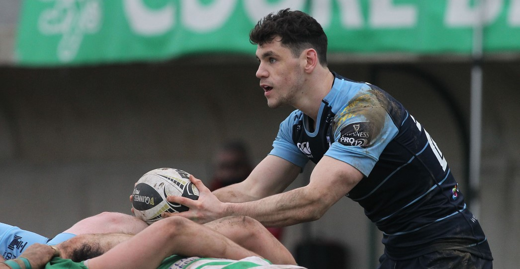 Williams and Thyer handed PRO12 starts