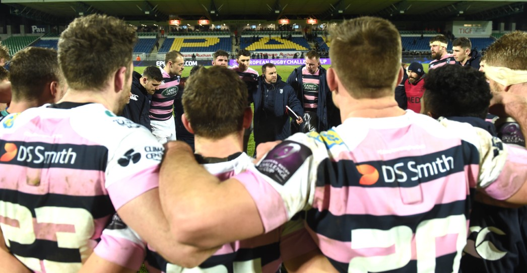 Preview: Cardiff Blues v Bristol Rugby