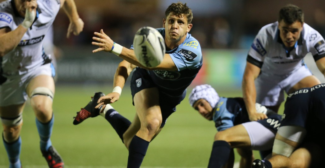Match Preview: Benetton Treviso v Cardiff Blues