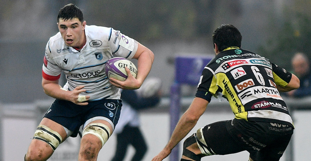 Preview: Cardiff Blues v Rugby Calvisano