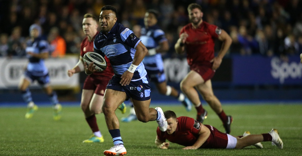 Preview: Munster v Cardiff Blues