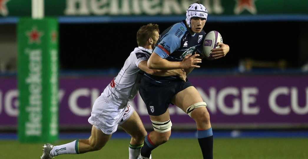 Match Preview: Exeter Chiefs v Cardiff Blues
