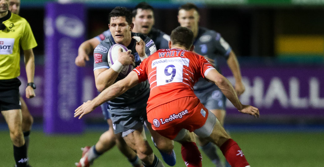 Preview: Leicester Tigers v Cardiff Blues