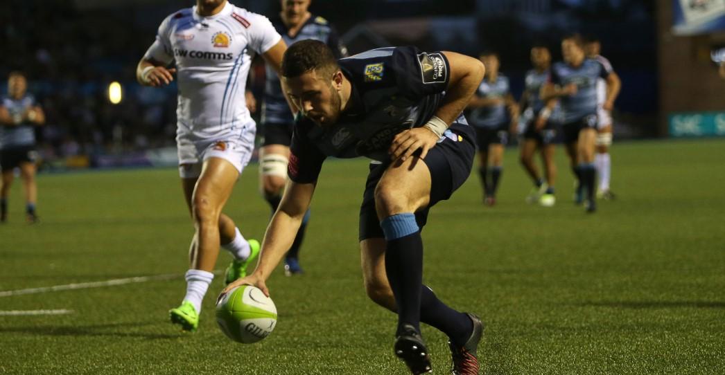 Preview: Cardiff Blues v Zebre