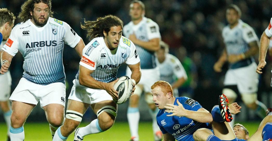 Navidi to captain Blues on Italian job