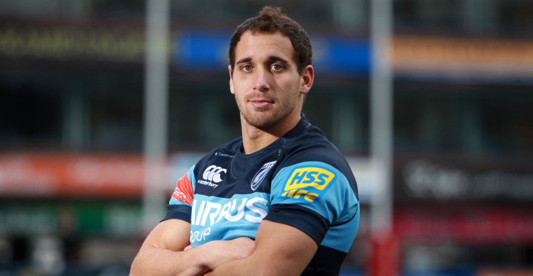 Tuculet to make debut against Treviso