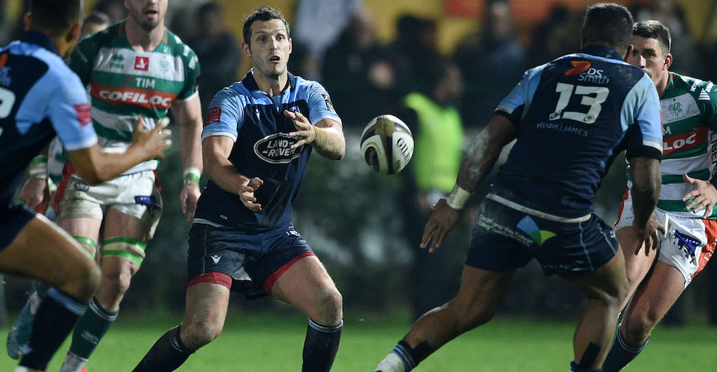 Preview: Cardiff Blues v Benetton Rugby