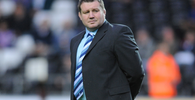Blues unchanged for Treviso