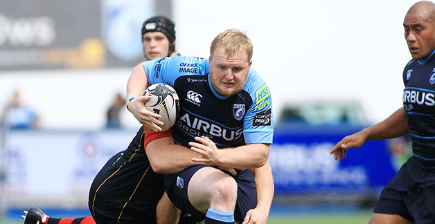 James wings in and league debut for Lewis