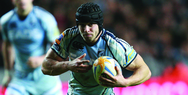 Blues name side for homecoming match