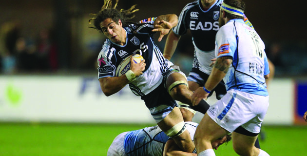 Blues select side for Glasgow encounter