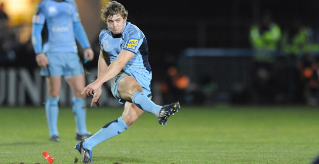 Leinster 21 Cardiff Blues 20