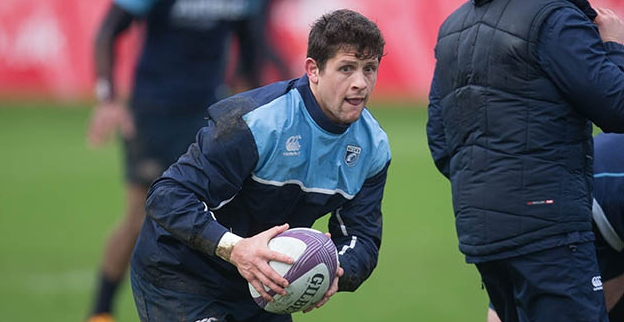 Welsh aces return to face Leinster