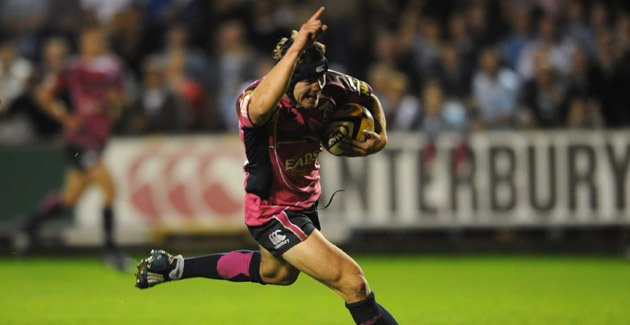 Cardiff Blues 16 Ulster 15