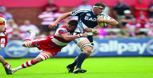 Davies selects side for Treviso clash