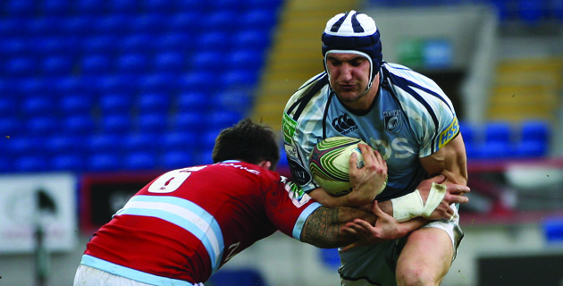 Blues unchanged for Toulon