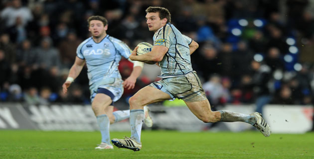 Blues make five changes for Montpellier rematch