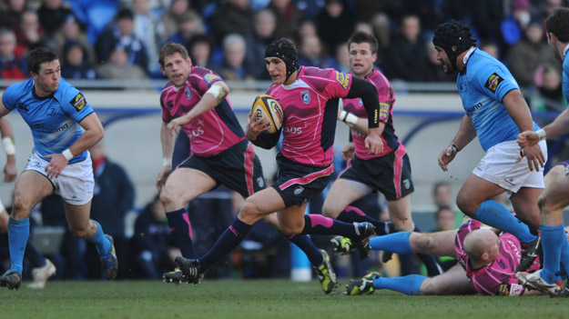 Cardiff Blues 20 Leinster 29