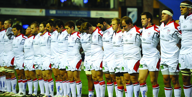Cardiff Blue 19 Ulster 48