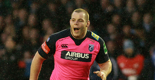 Hobbs to captain as Blues tackle leaders