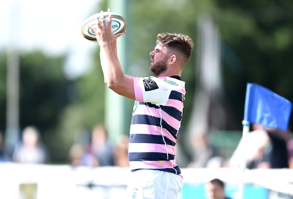 Kirby Myhill action